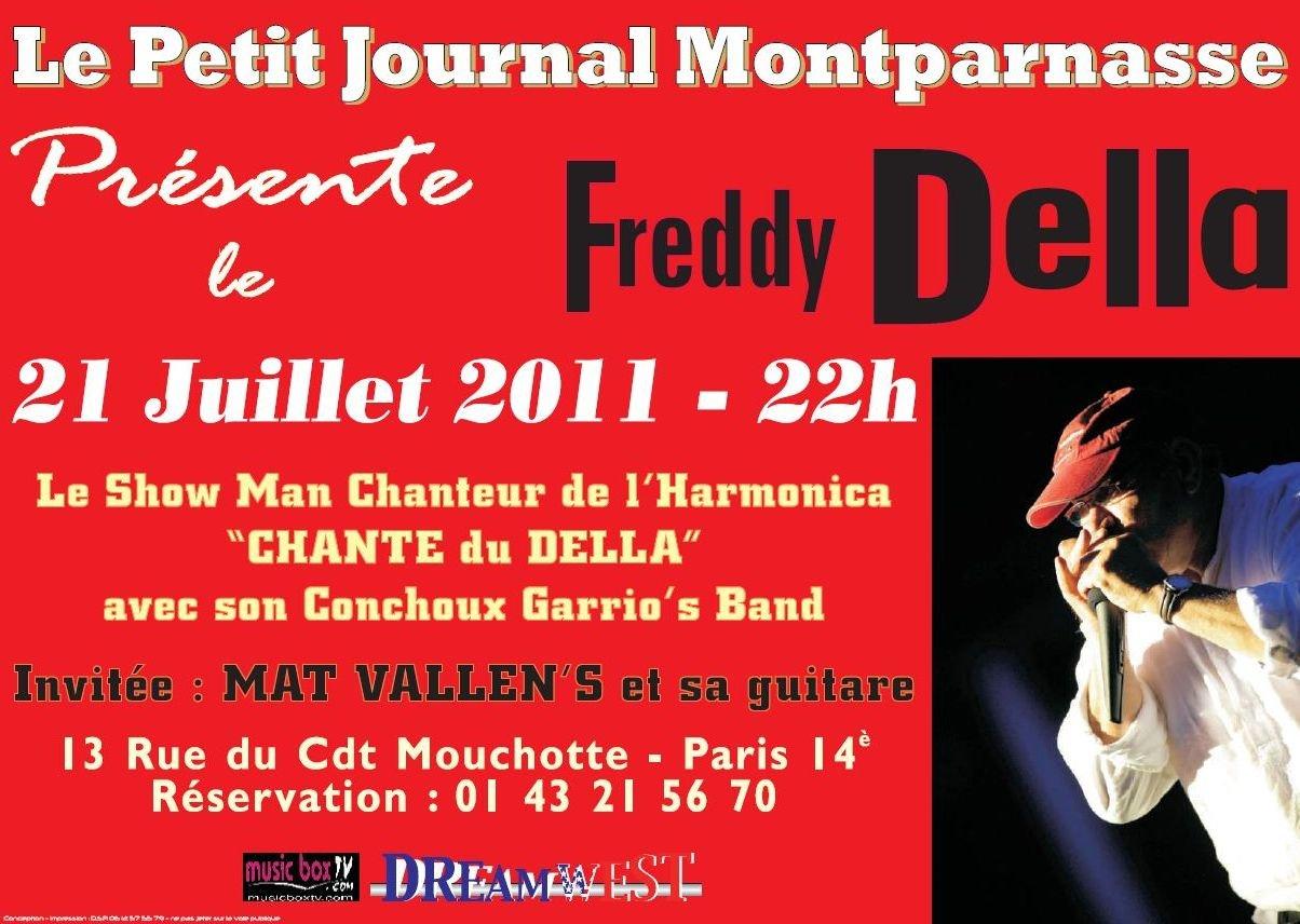 Freddy Au PJM